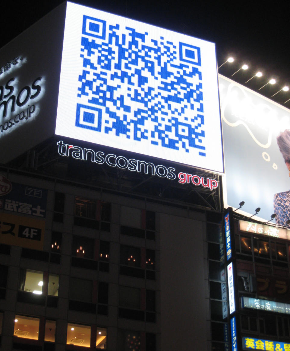 QR codes: what are they, what are they used for and how do they work?  3. 4