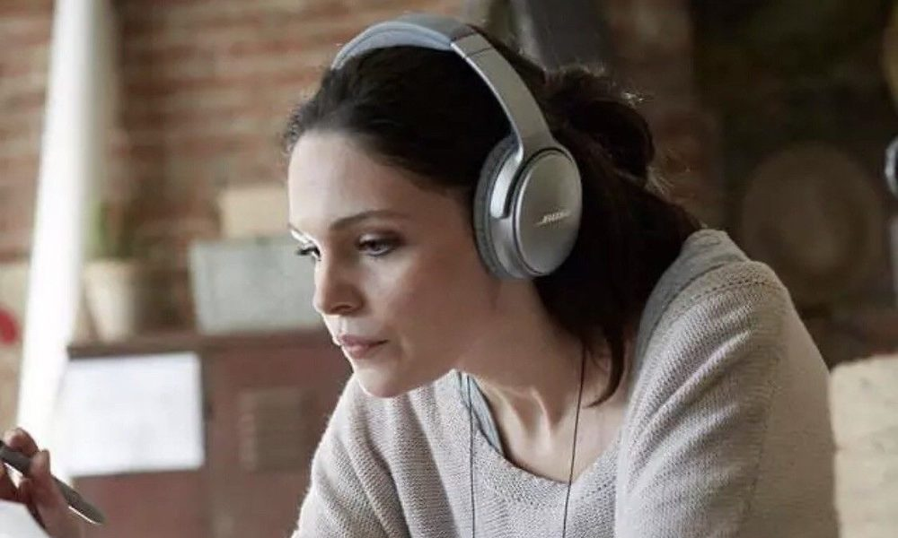 the best headphones for teleworking