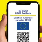 How to get the digital COVID certificate in Spain