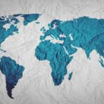 Segment content geographically on Google