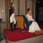 Napoleon and Josefina, were they really living a love story?