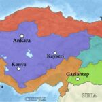 The coast of Turkey is being damaged by sea slime