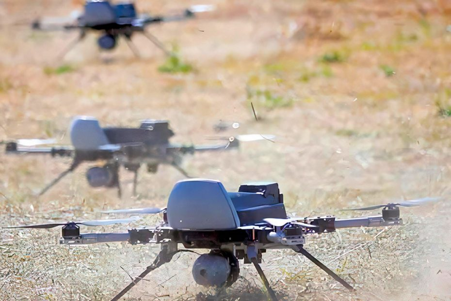 The first drone to kill with artificial intelligence can transform the military landscape.