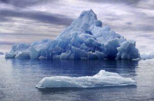 Los icebergs que llegaron a Florida hace 31000 años influyeron notoriamente en su clima.