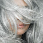 The link between gray hair and stress
