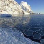 Record temperature in Antarctica