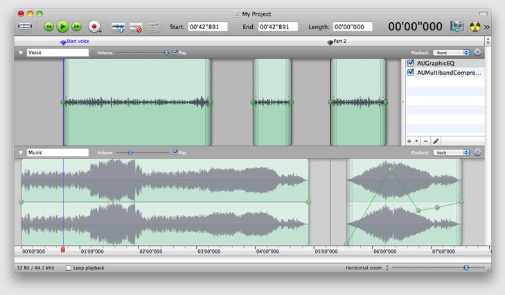 10 alternatives to Audacity, if the data protection changes don't convince you 48