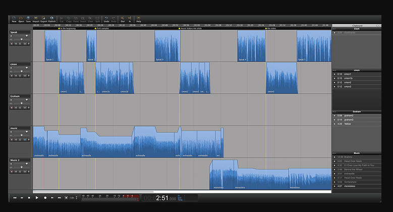 10 alternatives to Audacity, in case the data protection changes don't convince you 44