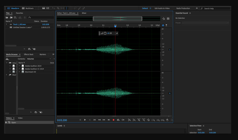 10 Alternatives to Audacity in Case You're Not Convinced of the Privacy Changes 40