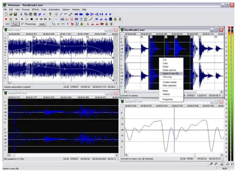 10 alternatives to Audacity, if the data protection changes don't convince you 36