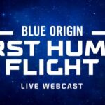 Here's how to watch Jeff Bezos' space journey live