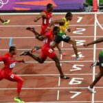 How Science Helps Sprinters