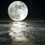 What if the moon got closer?