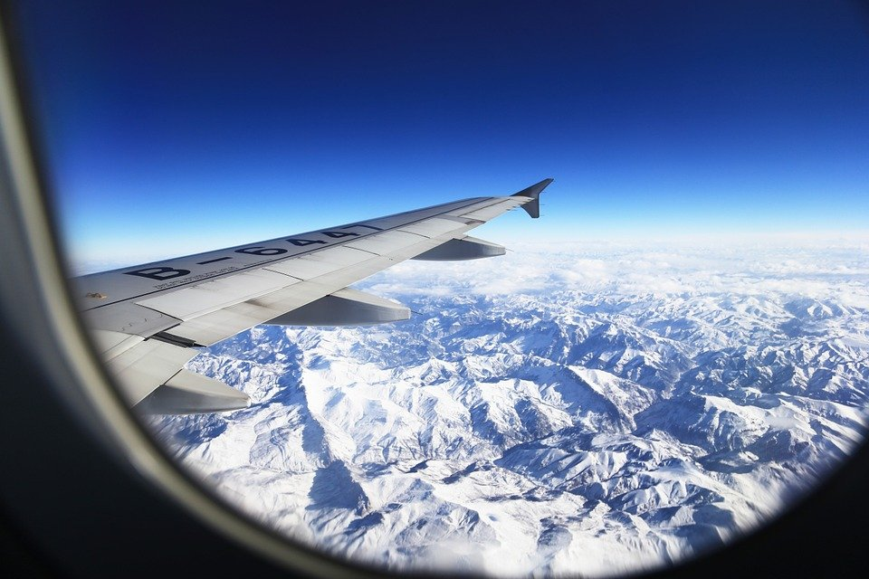 Why do planes avoid Tibet?  There is more than one answer.