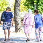 Women live longer than men