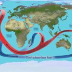 An ocean current is about to collapse