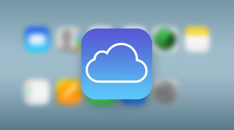 How to delete your iCloud account from your PC