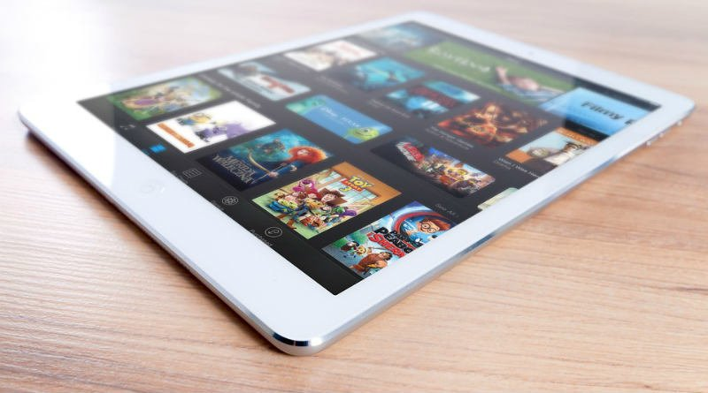 How to reset an iPad if I forgot my password