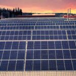Photovoltaic panels are reusable and the planet is happy