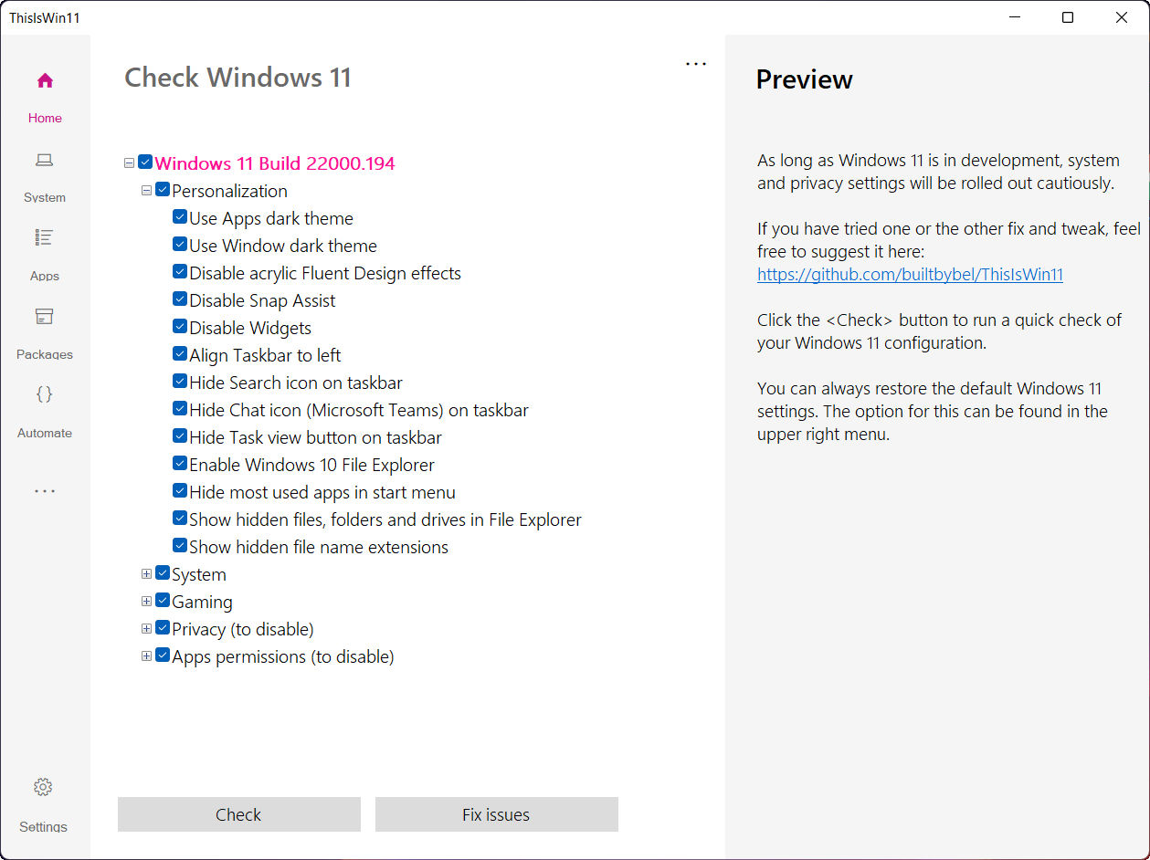 How to customize Windows 11 and tailor your system to your needs 33
