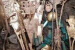 The find that brings back memories of El Dorado