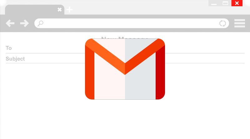Gmail group contacts