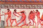 The rediscovered origin of the Etruscans