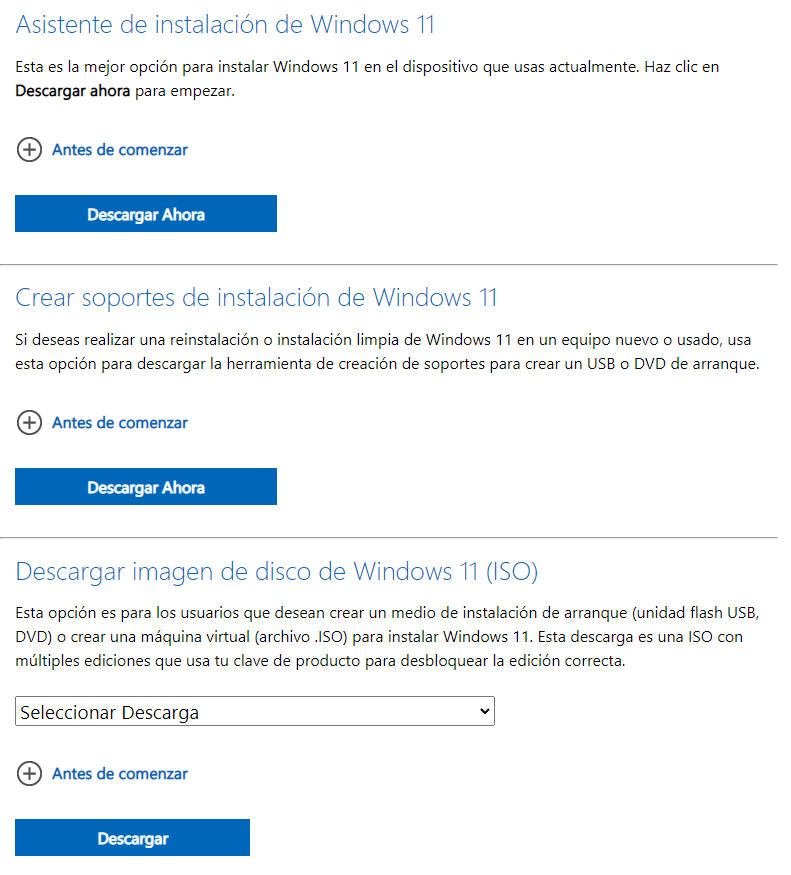 Microsoft publishes Windows 11 and here are the new features and how to install it 46