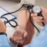 The relationship between dementia and hypertension